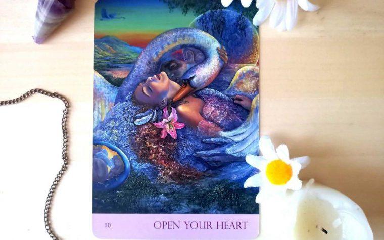 Apri il tuo cuore (25-31.5.20)